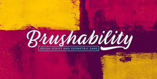 Brushability (My Creative Land)