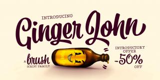 Ginger John