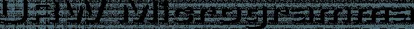 URW Microgramma font family by URW Type Foundry