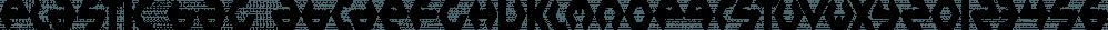 Plastic Bag font family by Typodermic Fonts Inc.