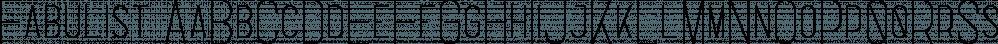 Fabulist font family by VPcreativeshop