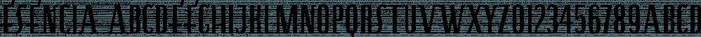 Esencia font family by CastleType
