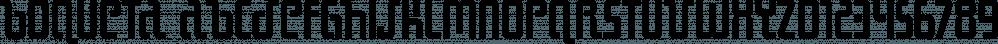 Boqueta font family by BRtype