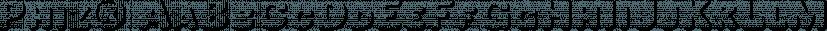 Phiz® font family by Shinntype