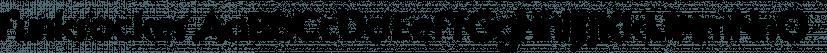 Funkrocker font family by Sharkshock