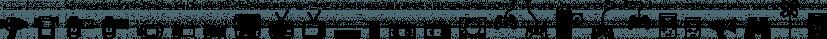 Poppi font family by Emigre