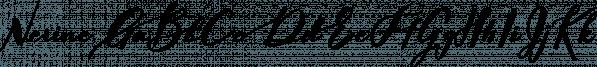 Nerine font family by Studioways