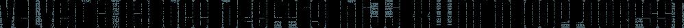 Velvenda font family by Typodermic Fonts Inc.