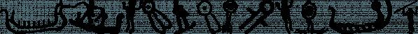 Dreamtime™ font family by MINDCANDY