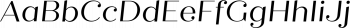 Quiche Display Italic mini