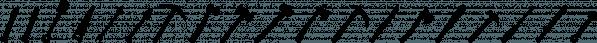 Harsey font family by Letterhend Studio