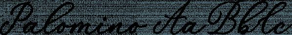 Palomino font family by My Creative Land