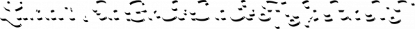 Lunair font family by Seventh Imperium