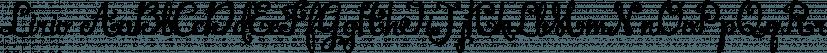 Lirio font family by Eurotypo