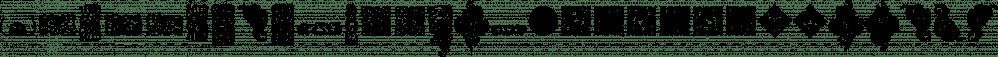 Supernouveau font family by Intellecta Design