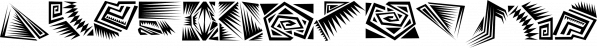 AfroBats font family by MINDCANDY