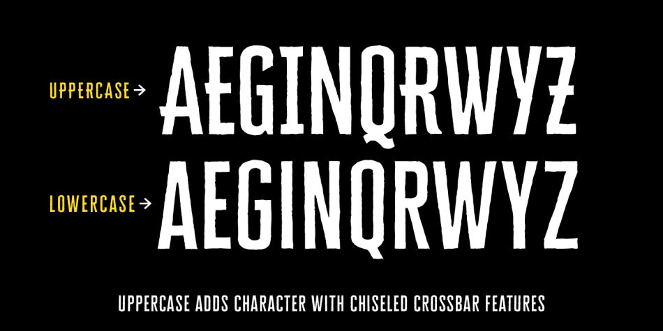 Download Cheddar Gothic Sans Two Font Family