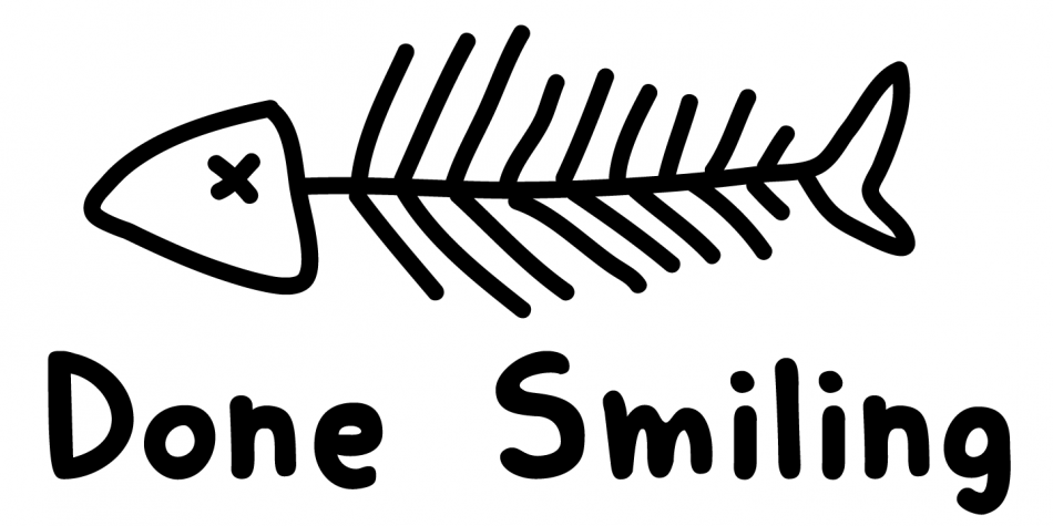 Download Smiling Cat Font Family