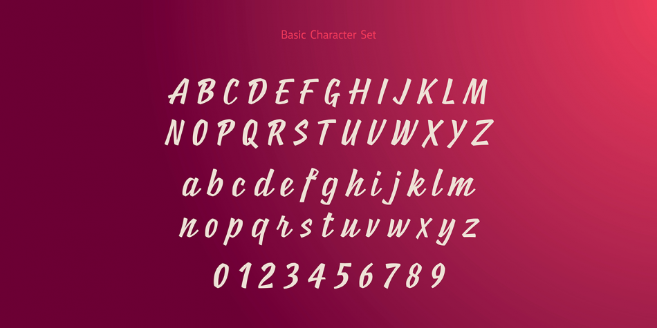 Download Poppy JT Font Family